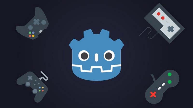 Godot 3 Complete Developer Course - 2D and 3D - Premium