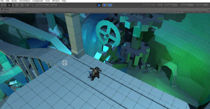 Iterative Level Design in Unity - Premium Courses Online