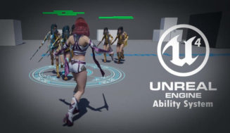Introduction to Unreal Engine 4 Ability System – UE4