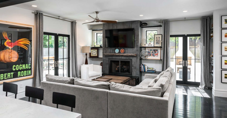 Real Estate Photography & Retouching With Barry MacKenzie