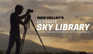 Mike Kelley's Ultimate Sky Library (2019) with Mike Kelley