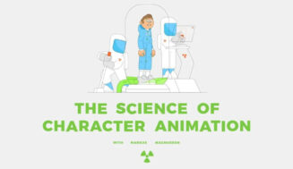 Science of Character Animation (Lessons 1-6)