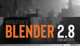 Introduction to Blender 2.8! – Jama Jurabaev
