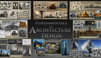 Fundamentals of Architecture Design – The Complete Series