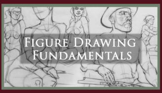 Drawing – Watts Atelier Online Program