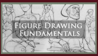 Drawing – Watts Atelier Online Program