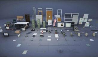 UE4 Modular Environments with Clinton Crumpler