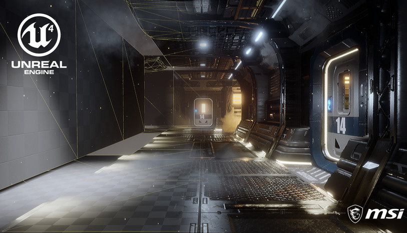 Creating A Modular Sci Fi Environment Using Substance Designer Unreal Engine 4 Premium Courses Online